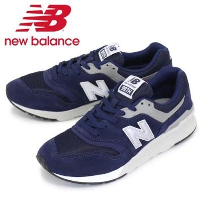 new balance (ニューバランス) CM997H CE スニーカー NAVY NB624
