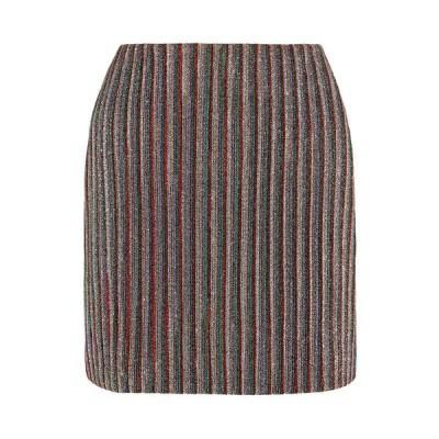 EMILIA WICKSTEAD ひざ丈スカート ファッション  レディースファッション  ボトムス  スカート  ロング、マキシ丈スカート レッド