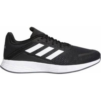 アディダス メンズ スニーカー シューズ adidas Men's Duramo SI Running Shoes Black/White/Grey