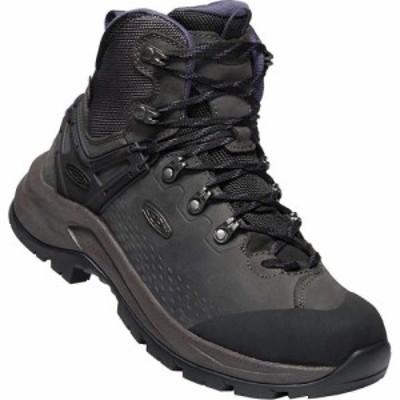 キーン Keen レディース ハイキング・登山 ブーツ シューズ・靴 Wild Sky Mid Waterproof Boot Magnet/Greystone