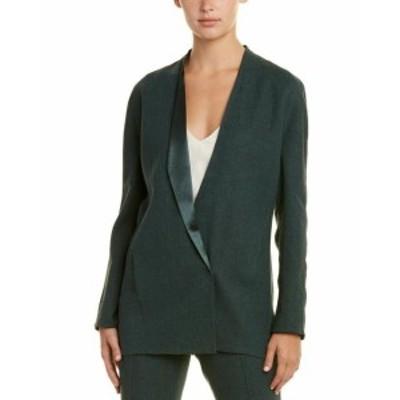 Akris アクリス ファッション 衣類 Akris Linen-Blend & Silk-Lined Jacket