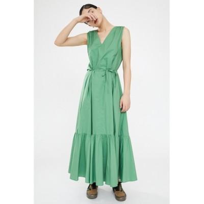 ドレス ティアードドレス