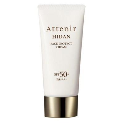 Attenir(アテニア) 陽断(ひだん)UV50 フェイスプロテクトクリーム SPF50+・PA++++ 30g