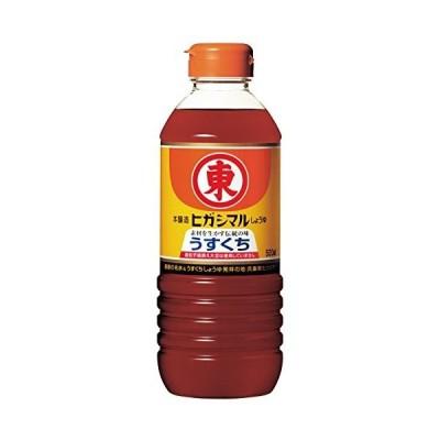 ヒガシマル醤油 うすくちしょうゆ 500ml×3本