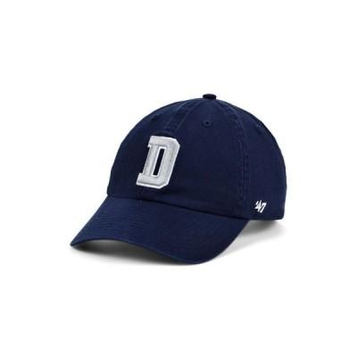 47ブランド レディース 帽子 アクセサリー Dallas Cowboys CLEAN UP Cap