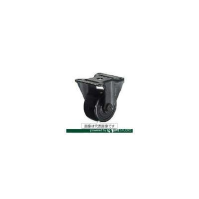 ハンマー 低床重荷重用固定式ナイロン車輪(ボールベアリング)50mm [540SR-NRB50-BAR01] 540SRNRB50BAR01 販売単位:1