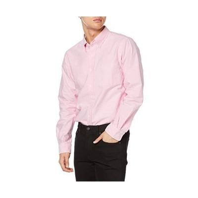 [アヴィレックス] オックスフォードシャツ DAILY OXFORD B.D.SHIRTS 6195129 メンズ