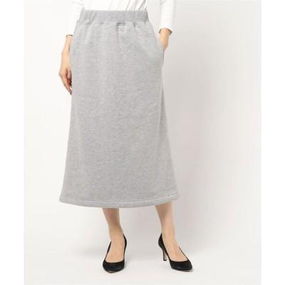 スカート 裏ボアスカート  裏ボアボンディング加工  ワンマイル/ルームウェアにもオススメ