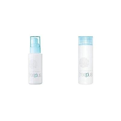 【セット買い】フリープラス モイストケアエマルジョン2(しっとりタイプ)(保湿乳液) & モイストケアローション