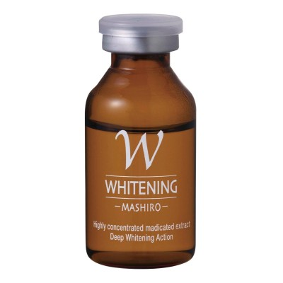 ビューナ 薬用Wホワイトニング 白(ましろ)