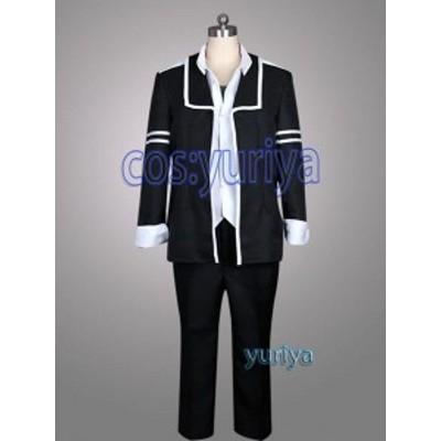 ミカグラ学園組曲 九頭竜京摩(くずりゅう きょうま) コスプレ衣装