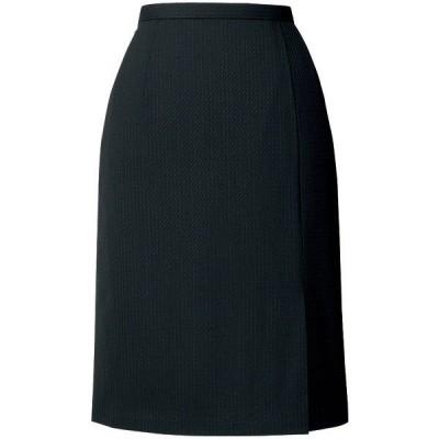 セロリー(Selery) スカート ブラック 5号 S-15660 1着(直送品)