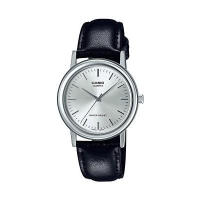 カシオ 腕時計 メンズ 防水 アナログ ビジネス スタンダード MTP-1403L-7AJF