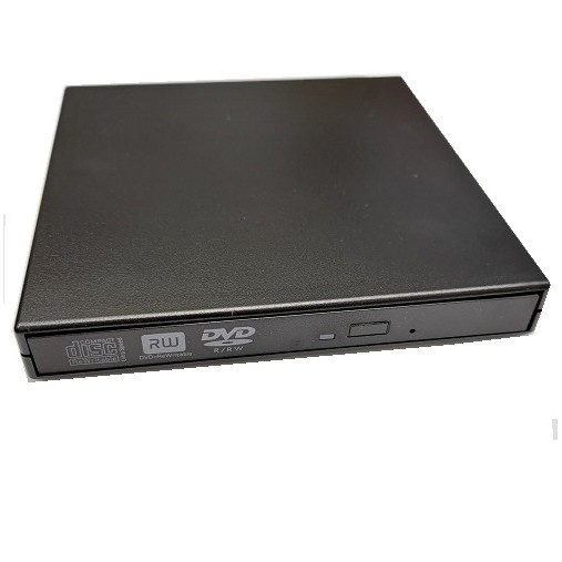 USB2.0 筆電光碟機DVD ROM 外接轉換套件(9.5mm) -EC293