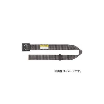 タジマ 胴ベルトAS110 ドット白 AS110-DWH(7962622)