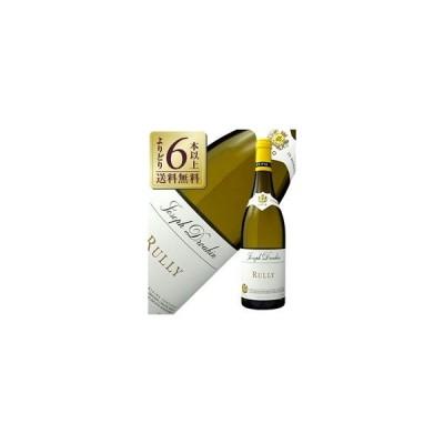 白ワイン フランス ブルゴーニュ ジョセフ ドルーアン リュリー ブラン 2018 750ml wine