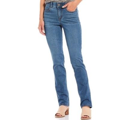 コードブリュー レディース デニムパンツ ボトムス FAB Body Sculpt Straight Leg Jeans Kate