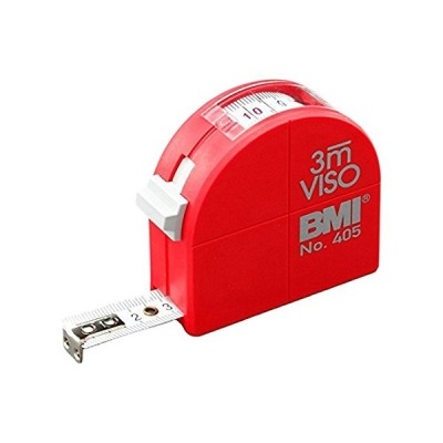 BMI 16mmx3m メジャー 内測付 EA720GA-3