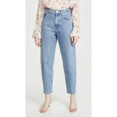 ゴールドサイン GOLDSIGN レディース ジーンズ・デニム ボトムス・パンツ The Curved Jeans Tate