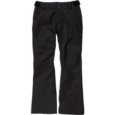 ホールデン Holden レディース スキー・スノーボード ボトムス・パンツ Standard Pants Black