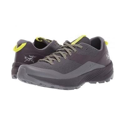 Arc'teryx アークテリクス レディース 女性用 シューズ 靴 スニーカー 運動靴 Norvan VT 2 - Infinity/Electrolyte