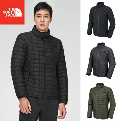 THE NORTH FACE NJ3NJ51 T-BALL TECH JKTティーボールテックジャケットの基本男性女性韓国のファッション