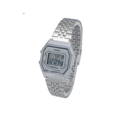 腕時計 カシオ Casio LA680WA-7D Digital Watch Brand New & 100% Authentic