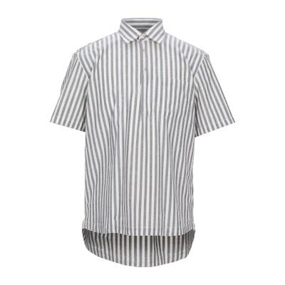 COSTUMEIN シャツ アイボリー 48 リネン 100% シャツ