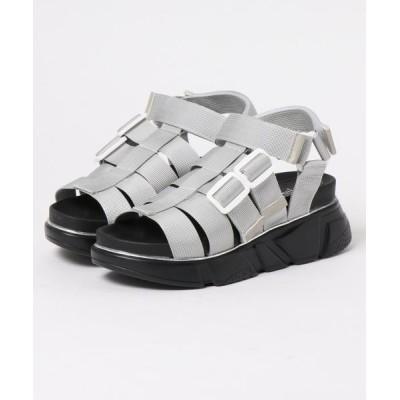 Parade ワシントン靴店 / 【厚底】スニーカーサンダル 2022 WOMEN シューズ > サンダル