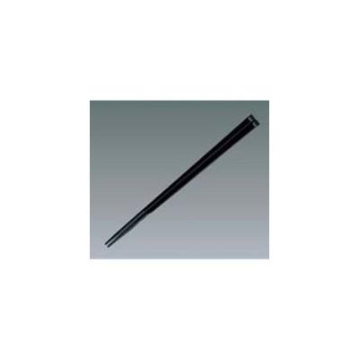 ハイロン 箸 H31 21cm 黒