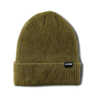 Etnies HAT メンズ US サイズ: One Size カラー: ブラウン
