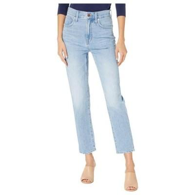 メイドウェル レディース デニムパンツ ボトムス The Perfect Vintage Jeans in Marian Wash