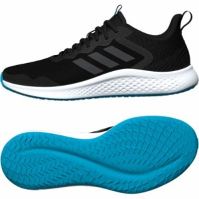 adidas(アディダス) FW1698 メンズ ランニングシューズ FLUIDSTREET M スニーカー ジョギング 運動靴