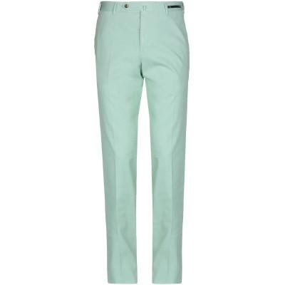ピーティーゼロウーノ PT01 パンツ ライトグリーン 58 コットン 96% / ポリウレタン 4% パンツ