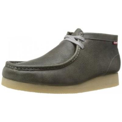 クラークス メンズ ブーツ Clarks Men's Stinson Hi Chukka Boot