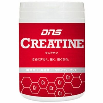 DNS 健康・ボディケア清涼飲料  クレアチン 300g 819843