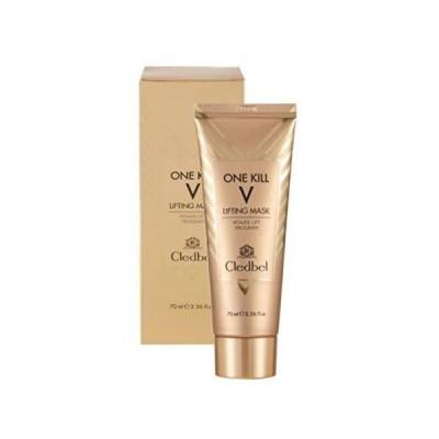 [Cledbel]Face Lift Program Gold Collagen Lifting Mask 70ml