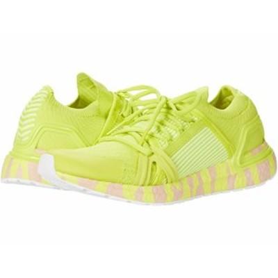 (取寄)アディダス バイ ステラマッカートニー 20 S. スニーカー adidas by Stella McCartney Ultraboost 20 S. Sneaker Yellow/Yellow/Ro