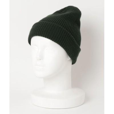fridge setagaya 出張所 / 【DEAD STOCK】Knit Cap MEN 帽子 > ニットキャップ/ビーニー