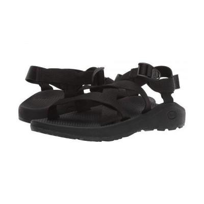 Chaco チャコ メンズ 男性用 シューズ 靴 サンダル Banded Z/Cloud - Solid Black