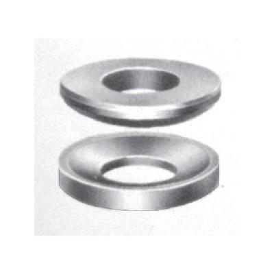 球面座金(M24用)凸凹1組 スーパーツール 24MSW-3171