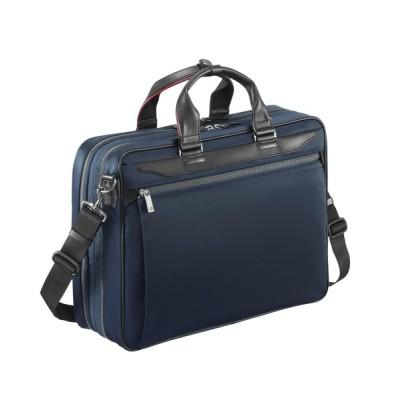 ACE / ace. エース  ディバイドリム2 ブリーフケース 2気室/B4サイズ エキスパンダブル機能搭載 15.6インチPC対応のビジネスバッグ MEN バッグ > ビジネスバッグ