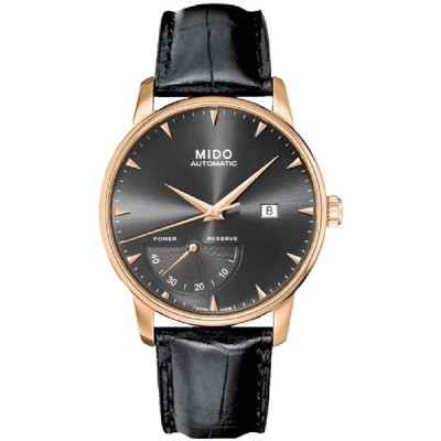 Mido Men's Watches Automatic Power Reserve M8605.3.13.4 - 2