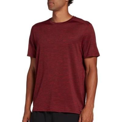 DSG メンズ シャツ トップス DSG Men's Training T-Shirt (Regular and Big & Tall)