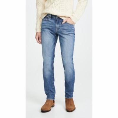 フレーム FRAME メンズ ジーンズ・デニム ボトムス・パンツ LHomme Slim Denim Jeans Holme