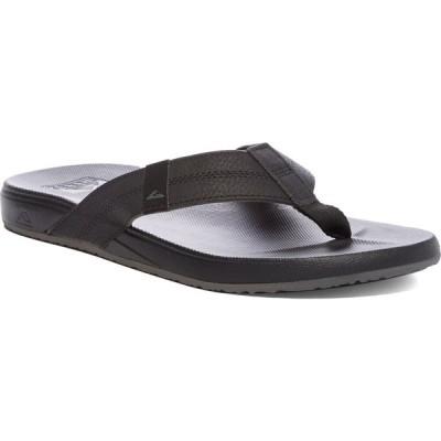 リーフ Reef メンズ サンダル シューズ・靴 Cushion Bounce Phantom Sandal Black