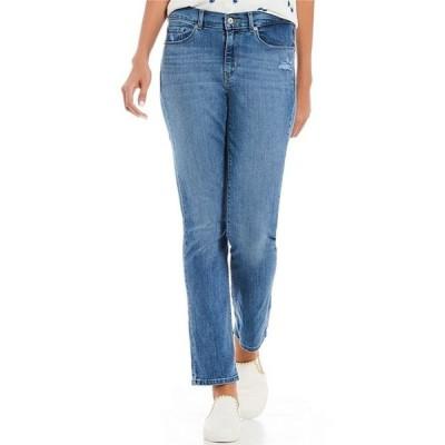 リーバイス レディース デニムパンツ ボトムス Levi'sR Classic Straight Leg Jeans