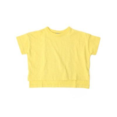 【DILASH】ビックシルエットTシャツ