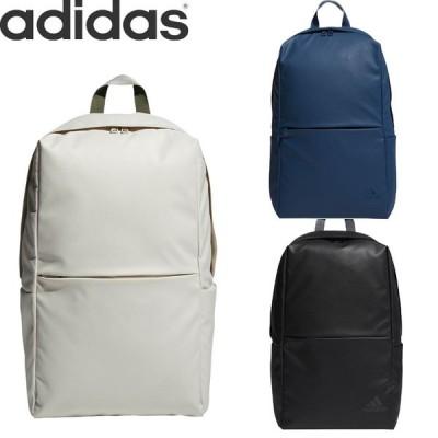 アディダス リュック 通学 adidas バッグ バックパック クラシック Biz メンズ/レディース ブラック/ブルー/ホワイト 22L FTG28 リュックサック