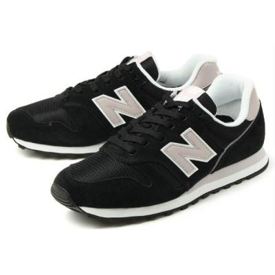 Newbalance(ニューバランス) WL373 BD2 ブラック